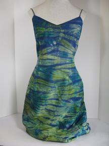 Carole Hallman Dress