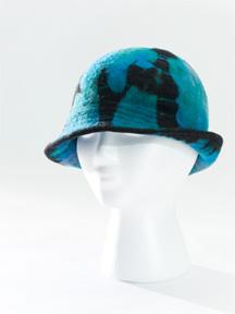 Carole Hallman Hat