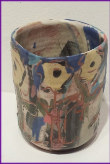 Kathleen Crook Mug