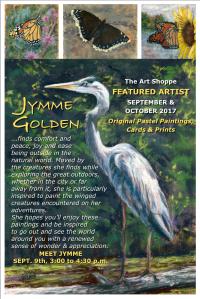Jymme Golden Featured Artist