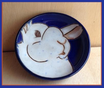 Mary-Lydia Andersen The Bunny Lady
