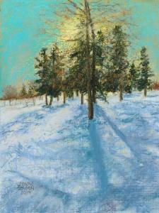 WinterShadows II