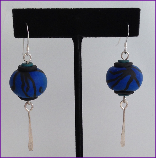 Heather Tinkham Earrings