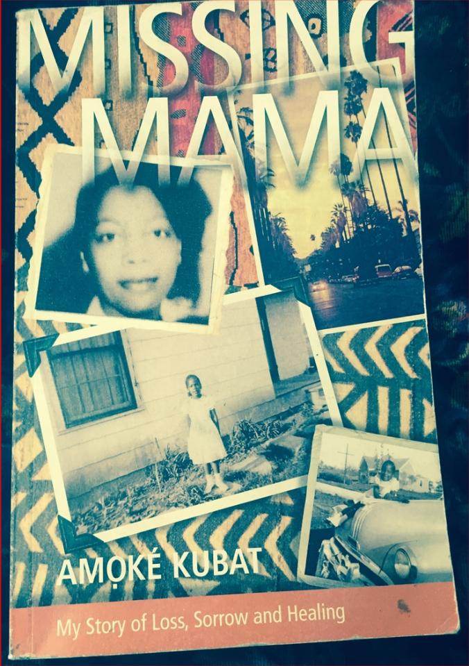 Missing Mama
