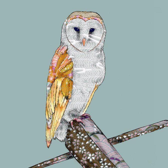 Barn Owl_web 16x12