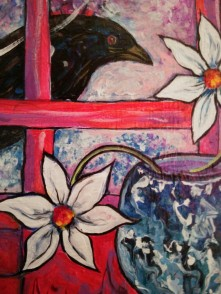 Christina Kieltyka Painting
