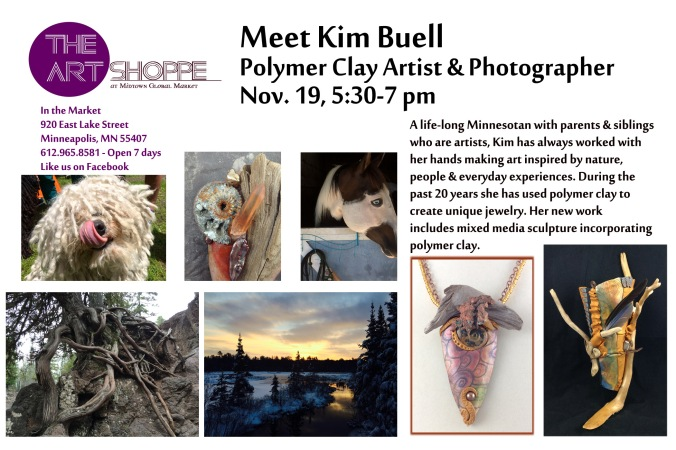 Kim Buell, Photographer