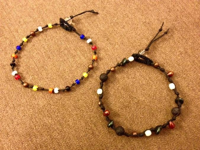 Margie Weaver Bracelets