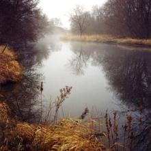 Sauk River 1