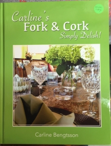 Carline Bengtsson Carline's Fork & Cork
