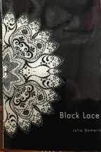 Julia Damaris Black Lace