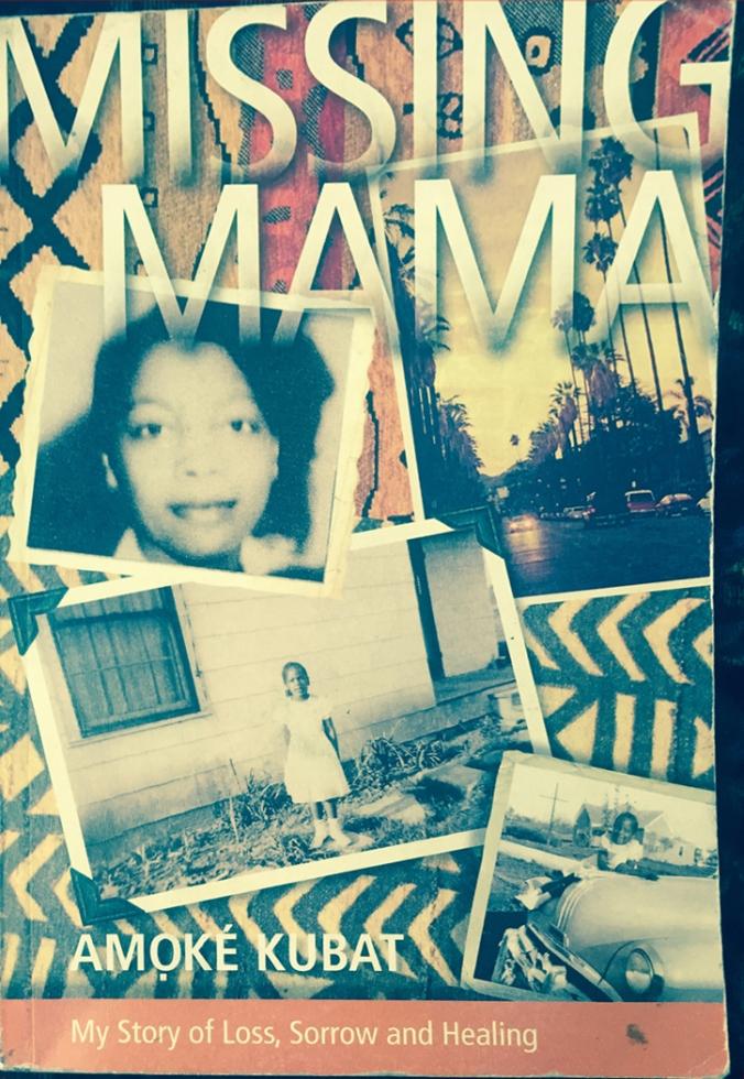 Missing Mama Amoke Kubat