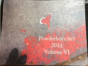 Powderhorn 365 2014