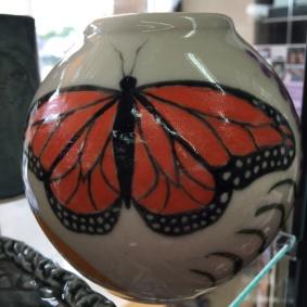 Kathryn Rosebear Butterfly
