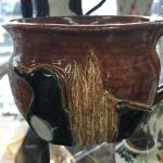 Kim Buell Ceramics Loon