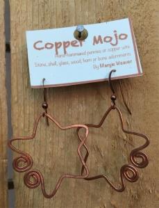 Margie Weaver Copper Mojo