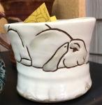 Mary-Lydia Andersen Bunny Bowls
