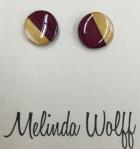 Melinda Wolff Original Reclaimed Wood