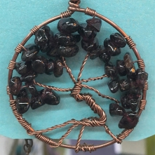 Nora Brody Wire and Bead Jewelry