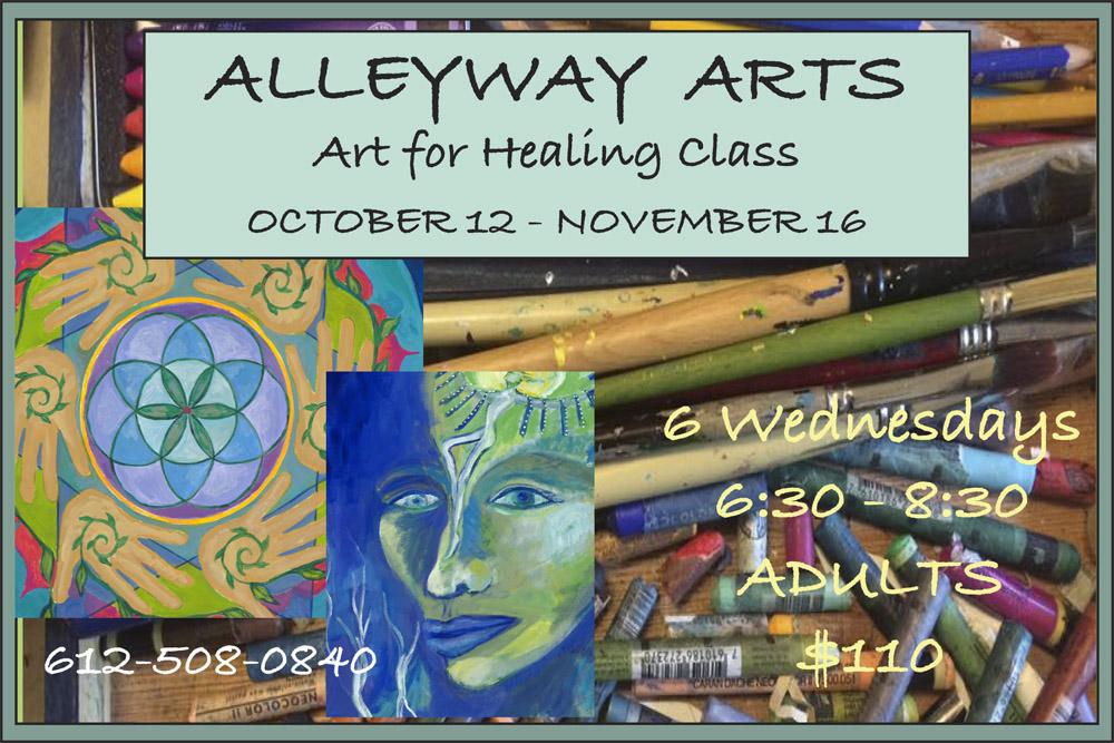 art-for-healing